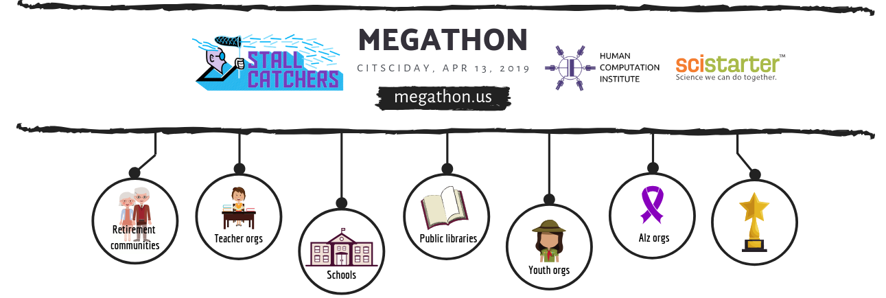 The MEGATHON is coming!!  🥁