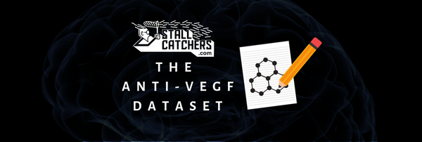 "The ""anti-VEGF"" dataset now in Stall Catchers 🔬"