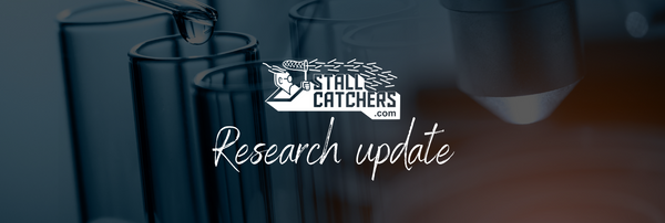 Research update: the datasets you've helped analyze so far in Stall Catchers 🔎🐁