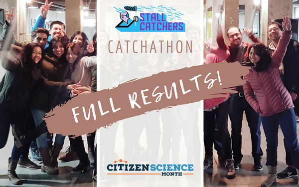 Catchathon 2021: Full report!